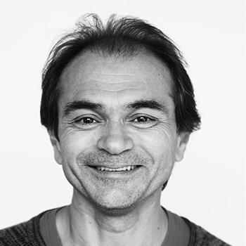 Gustavo Nazar