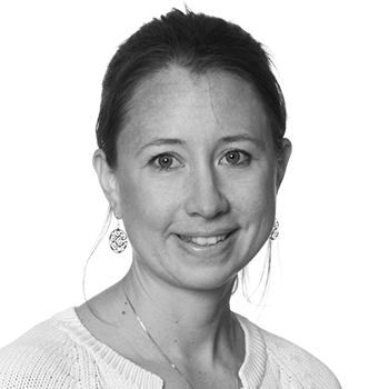 Jeanette Melin