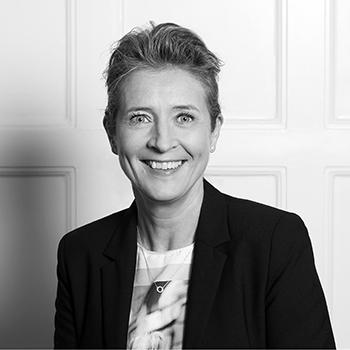 Birgitte Frost Mathiesen