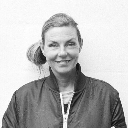 Charlotte Petersson Troije