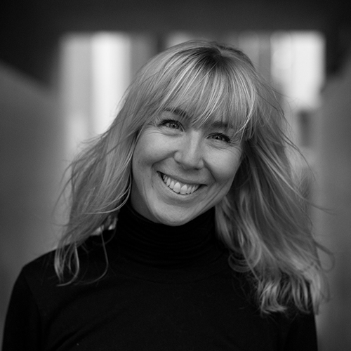 Caroline Casey keynote mötesplats social innovation social innovation summit 2019