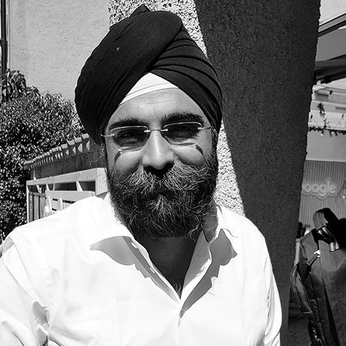 Indy Johar till SI Summit 2020