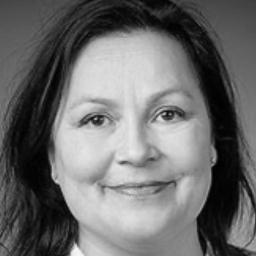 Annika Egan Sjölander