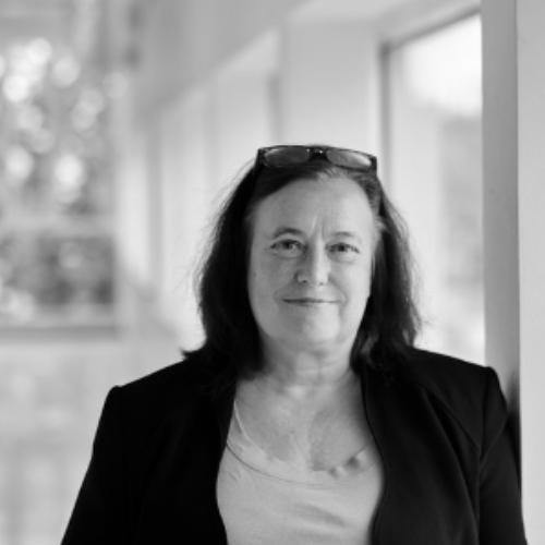 Margareta Rämgård