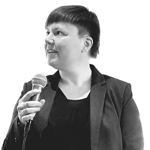 Ylva Saarinen