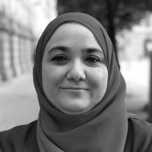 Alia Amir