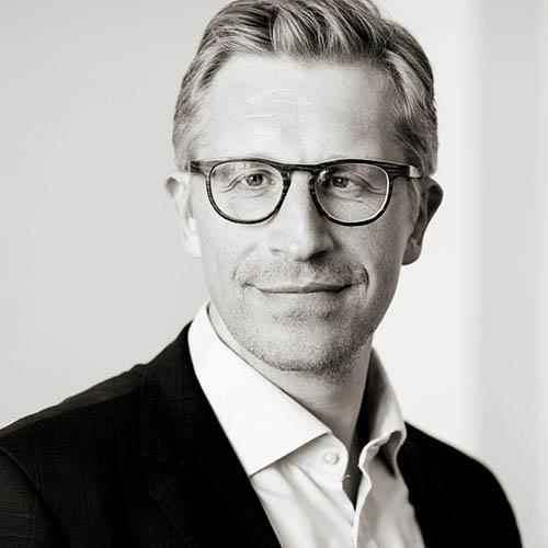 Lars Jannick Johansen