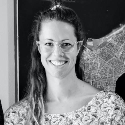 Martina Oxling